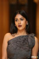 Chandini Chowdary at AHA Mobile App Launch (10)