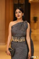 Chandini Chowdary at AHA Mobile App Launch (3)