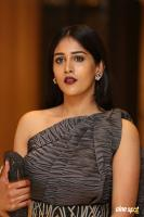 Chandini Chowdary at AHA Mobile App Launch (4)