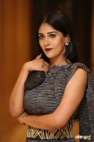 Chandini Chowdary at AHA Mobile App Launch (5)