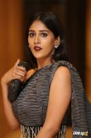 Chandini Chowdary at AHA Mobile App Launch (7)