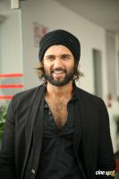 World Famous Lover Hero Vijay Devarakonda Interview Photos (21)