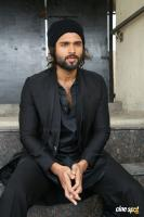 World Famous Lover Hero Vijay Devarakonda Interview Photos (23)