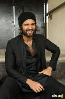 World Famous Lover Hero Vijay Devarakonda Interview Photos (25)