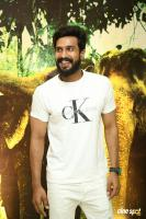 Vishnu Vishal at Aranya Teaser Launch (1)