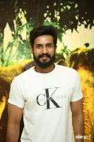 Vishnu Vishal at Aranya Teaser Launch (4)