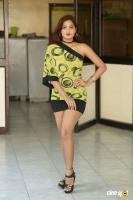 Sravani Nikki at Life Anubhavinchu Raja Success Meet (2)
