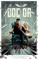 Doctor Tamil Movie Posters