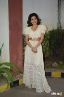 Iswarya Menon at Naan Sirithal Movie Success Meet (1)
