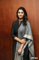 Priya Bhavani Shankar at Mafia Movie Press Meet