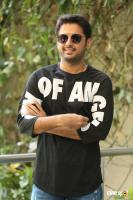 Bheeshma Hero Nithiin Interview Photos (19)