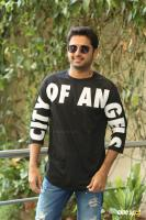 Bheeshma Hero Nithiin Interview Photos (20)