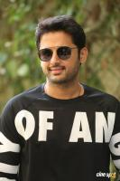 Bheeshma Hero Nithiin Interview Photos (23)