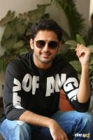 Bheeshma Hero Nithiin Interview Photos (35)