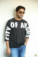 Bheeshma Hero Nithiin Interview Photos (4)