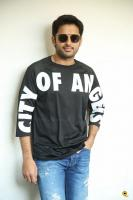 Bheeshma Hero Nithiin Interview Photos (5)