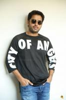 Bheeshma Hero Nithiin Interview Photos (6)