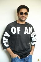 Bheeshma Hero Nithiin Interview Photos (7)