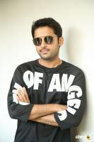 Bheeshma Hero Nithiin Interview Photos (8)
