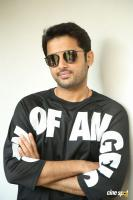 Bheeshma Hero Nithiin Interview Photos (9)