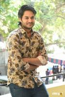 Raahu Hero Aberaam Varma Interview Photos (1)