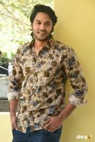 Raahu Hero Aberaam Varma Interview Photos (11)