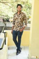 Raahu Hero Aberaam Varma Interview Photos (12)