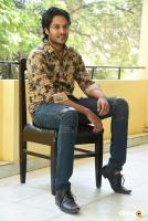 Raahu Hero Aberaam Varma Interview Photos (22)