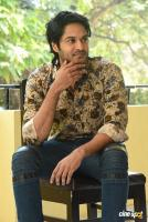 Raahu Hero Aberaam Varma Interview Photos (23)