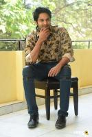 Raahu Hero Aberaam Varma Interview Photos (24)