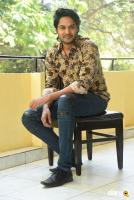 Raahu Hero Aberaam Varma Interview Photos (25)