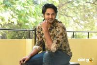 Raahu Hero Aberaam Varma Interview Photos (26)