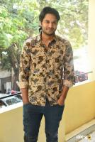 Raahu Hero Aberaam Varma Interview Photos (3)