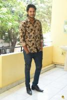 Raahu Hero Aberaam Varma Interview Photos (4)