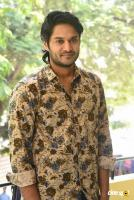 Raahu Hero Aberaam Varma Interview Photos (5)