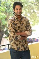 Raahu Hero Aberaam Varma Interview Photos (6)