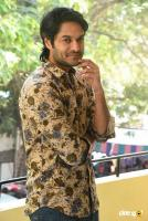 Raahu Hero Aberaam Varma Interview Photos (7)