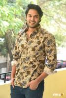Raahu Hero Aberaam Varma Interview Photos (8)