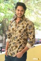 Raahu Hero Aberaam Varma Interview Photos (9)