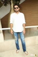 Nithiin at Bheeshma Movie Success Meet (2)