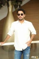 Nithiin at Bheeshma Movie Success Meet (8)