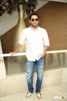 Nithiin at Bheeshma Movie Success Meet (9)