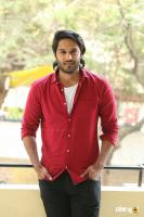 Aberaam Varma at Raahu Movie Success Meet (1)