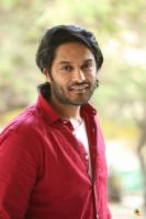 Aberaam Varma at Raahu Movie Success Meet (4)
