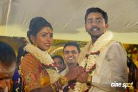 Nakshatra Annamalai Marriage Reception Photos