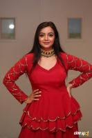 Nithya Shetty at O Pitta Katha Pre Release Event (9)
