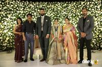 Jayasudha Son Nihar Kapoor Wedding Reception (72)