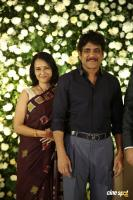 Jayasudha Son Nihar Kapoor Wedding Reception (73)