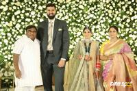 Jayasudha Son Nihar Kapoor Wedding Reception (82)