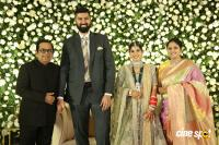 Jayasudha Son Nihar Kapoor Wedding Reception (85)